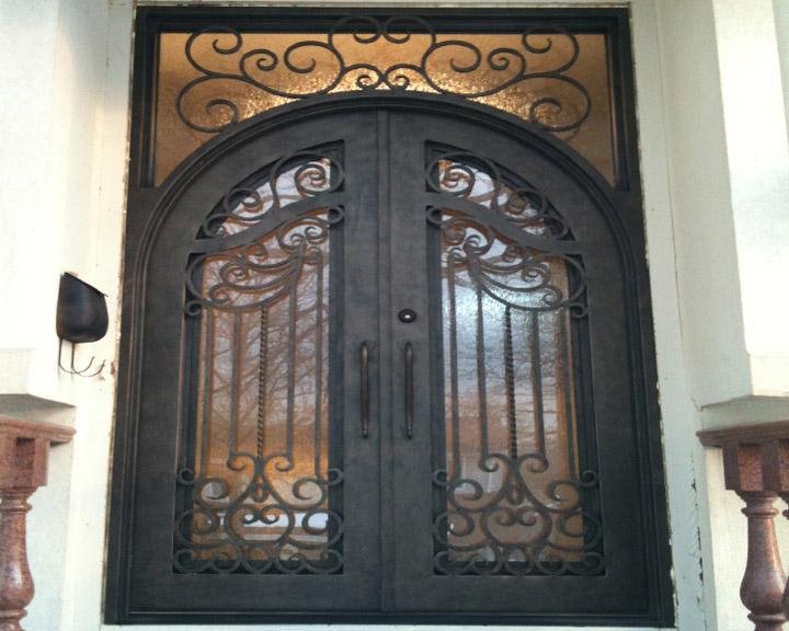 Custom Front Doors | 720 x 576
